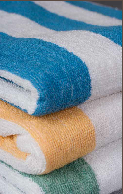 Premium cotton cabana towels 30 x 70 15lb doz riteway linens - Reasons why you should have solid surface products in your home ...
